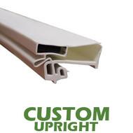 Profile 627 - Custom Upright Door Gasket