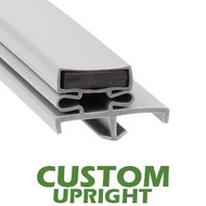 Profile 168 - Custom Upright Door Gasket-3