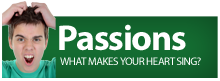 QUICKFix Discover Your PASSIONS