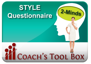 QUICKFix Coach's Toolbox - Questionnaire Style Form