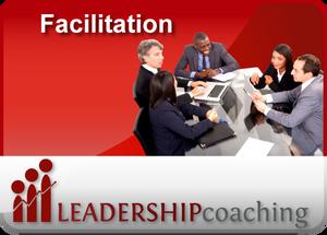 Coaching - Facilitation Skills