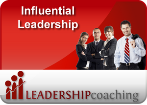 Coaching - Leadership Influence