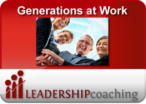 Coaching - Generational Leadership