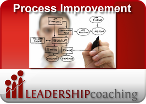 Coaching - Process Improvement