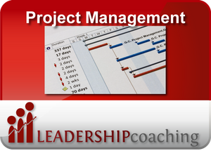 Coaching - Project Management