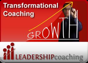 Coaching - Transformational Coaching