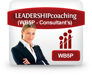 WB5P Workplace Big Five Consultants Report