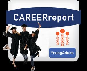 iii Report -  (Young Adult 18-22yo) CAREER