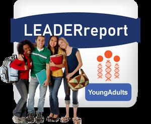 iii Report - (Young Adult 18-22yo) LEADERSHIP
