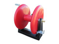 Fire Hose Reel - 25mm Hose 30mtr