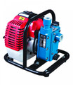 1.5hp Portable Engine Pump