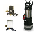 BIA-B42AMPCX High Head Submersible Clean Water Pump With Controller