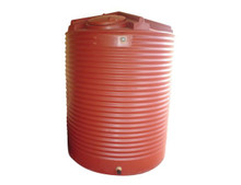 RT2500 2,500 Litre Round Poly Tank
