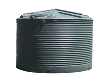 RT13500 13,500 Litre Round Poly Tank