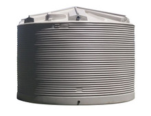 RT32000 32,000 Litre Round Poly Tank