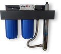UVG SLF40 (Combined filtration and UV disinfection systems)