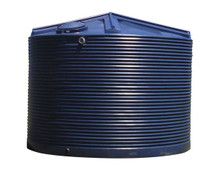 RT22500 22,500 Litre Round Poly Tank
