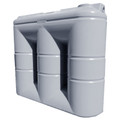 3000lt Slimline Poly Tank, 1990mm High x 800mm Wide x 2520mm Long Albany Show Special... Limited Time only