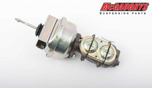 "McGaughys Chevrolet Nova 1968-1974 7"" Brake Booster With Master Cylinder & Bracket - Part# 63230"