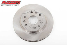 "McGaughys GMC C-10 1960-1987 13"" Disc Brake Rotor; 6x5.5 Bolt Pattern - Driver Side - Part# 63143"