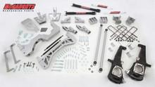 "2011-2013 Chevy Silverado 3500HD Dually 2wd DRW Diesel 7"" Lift Kit- McGaughys 52301"