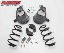 Chevrolet Avalanche W/O Auto Ride 2001-2006 2/3 Deluxe Drop Kit - McGaughys 11018