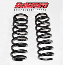 McGaughys Chevrolet Trailblazer SS 2006-2009 1.5/2 Economy Drop Kit - Part# 30015