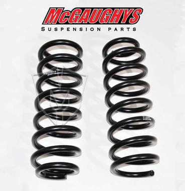 McGaughys Chevrolet Trailblazer SS 2006-2009 1.5/2 Economy Drop Kit - Part# 30015