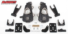 "2002-2005 Dodge Ram 1500 2/4.5"" Deluxe Drop Kit - McGaughys 94002"