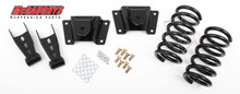 Ford F150 1997-2003 2/4 Economy Drop Kit - McGaughys 70001