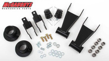 "2004-2008 Ford F150 2wd Extended/Crew Cab 2/4"" Economy Drop Kit - McGaughys 70010"
