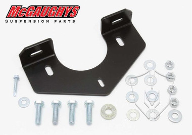 McGaughys GMC Sierra 1500 1999-2006 Carrier Bearing Relocator - Part# 33006