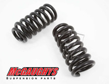 "GMC C-10 1973-1987 Front 2"" Drop Coil Springs - McGaughys 33128"