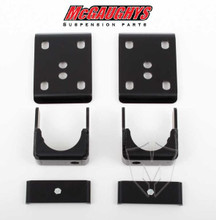 "Chevrolet C1500 Silverado 1988-1998 Rear 6"" Drop Axle Flip Kit - McGaughys 33144"