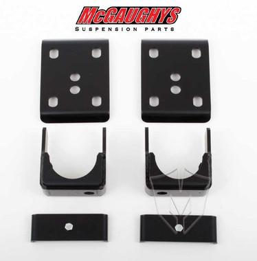 McGaughys Rear Axle Flip Kit