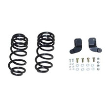 "Hummer H2 Rear Coil Suspension 2003-2009 Rear 3"" Drop Kit - McGaughys 33098"