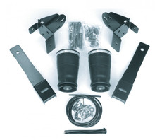 Ford F150 2004-2008 Rear Air Bag Helper Kit - McGaughys 70013