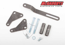 Chevrolet Fullsize Car Big Block 1955-1964 Power Steering Pump Bracket; Big Block - McGaughys 63161