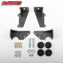 Chevrolet Fullsize Car 1955-1957 Turbo Mounts - McGaughys 63209