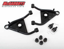 Chevrolet Camaro 1967-1969 Lower Control Arms With Bushings - McGaughys 63251