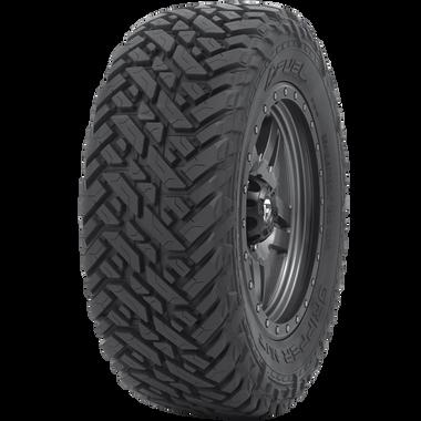 Fuel Offroad M/T Mud Gripper 33x12.50R18 Tire