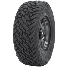 Fuel Offroad M/T Mud Gripper 37x13.50R17 Tire