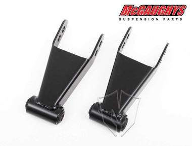 McGaughys GMC Sierra 3500HD Lowering Kits