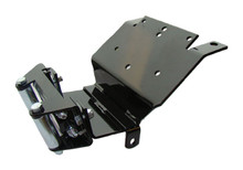 Honda TRX300 Winch Mount Bulldog Winch- 15144