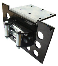 Arctic Cat Winch Mount Bulldog Winch- 15147