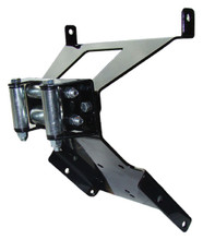 Suzuki King Quad Winch Mount Bulldog Winch- 15152