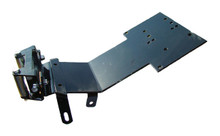 Honda Rancher Winch Mount Bulldog Winch- 15161