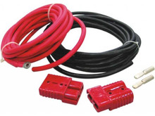 7.5ft Wiring Kit, 3ga Value Bull Dog Winch- 20025