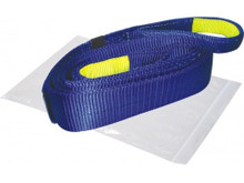 "Recovery Strap 2"" x 20', 20,000lb BS polyester  Bulldog Winch- 20029"