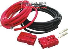 Wiring Kit 16ft, 3ga value  Bulldog Winch- 20043